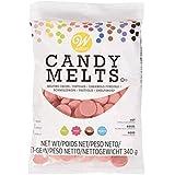 Candy Melts 340g Light Red