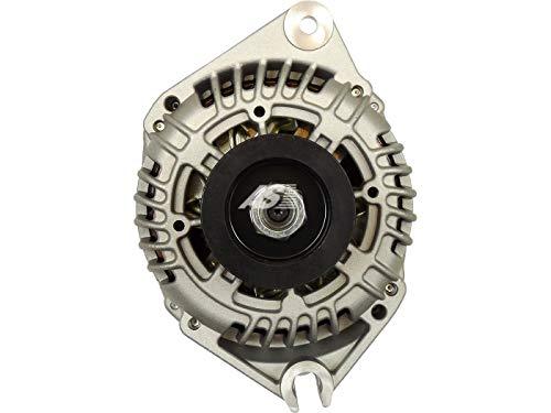 ASPL A3015 Lichtmaschinen
