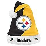 Pittsburgh Steelers NFL Santa Hat Licensed Limited Edition