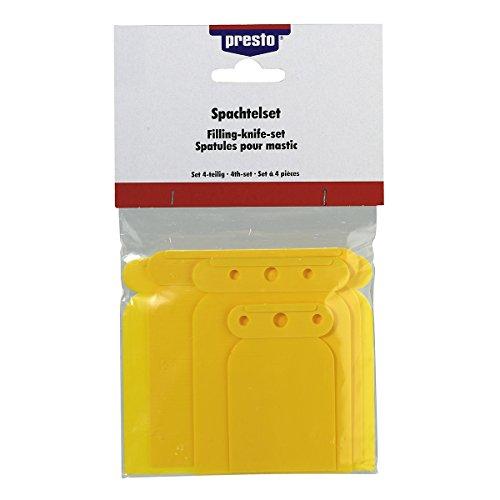presto 600238 Spachtel Set Plastik