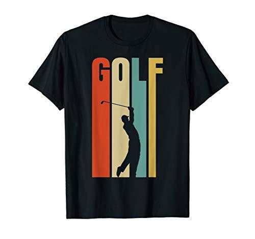 Golf Abschlag Shirt Handicap Geschenk Caddy Green Platzreife T-Shirt