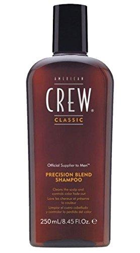 American Crew Classic Precision Blend Champú 250ml