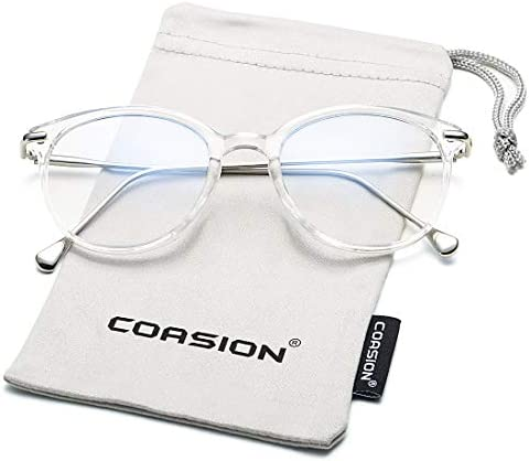 Clear womens glasses _image1