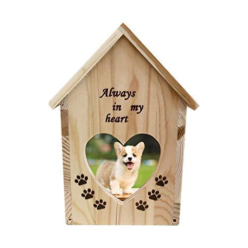 ペット 仏壇 仏具 かわいい メモリアル用品 木製 ペット骨壷収納 ペット供養 ナチュラル 祭壇 猫 犬 木製