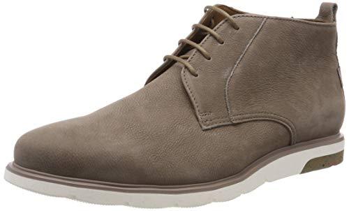 LLOYD Herren HADAR Chukka Boots, Grau (Taupe 1), 42 EU