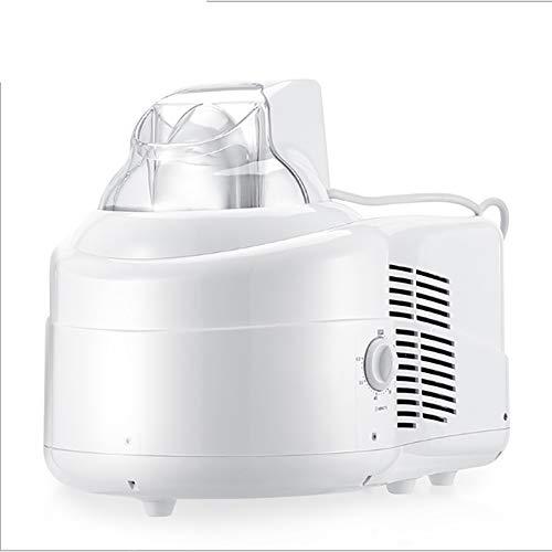 ALY Gefrierbehälter Eismaschine Speiseeisbereiter, Eiscreme Maschine Speiseeismaschine Sorbet Maschine, für Frozen Yoghurt, Sorbet und Eiscrem
