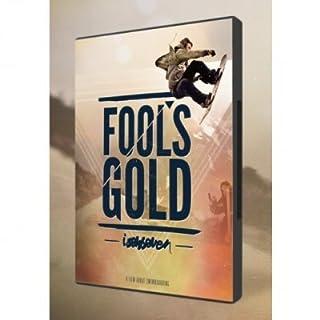 Fool's Gold Snowboard DVD, Isenseven