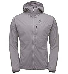 Black Diamond Mens M Alpine Start Hoody