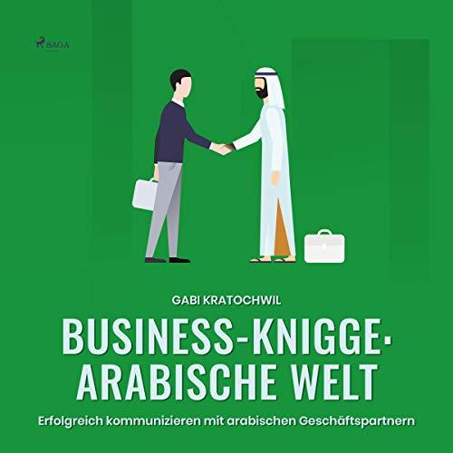 Business-Knigge - Arabische Welt Titelbild