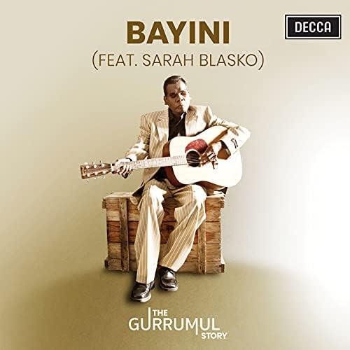 Gurrumul feat. Sarah Blasko