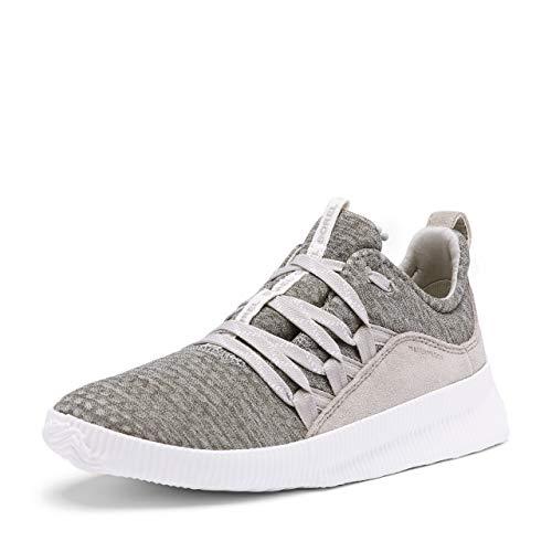 Sorel Women's Out N About Plus Sneaker - Casual, Light Rain - Waterproof - Dove - Size 9
