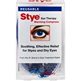 Stye Eye Therapy Reusable Warming Compress | Relief for Styes and Dry Eyes