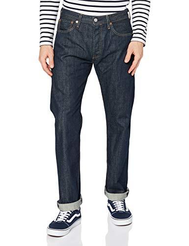 Levi's Herren 501 Original Jeans, Marlon, 33W / 32L