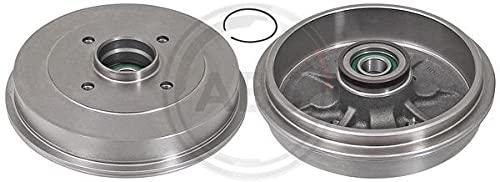 ABS 2884 de Sc tambours de frein