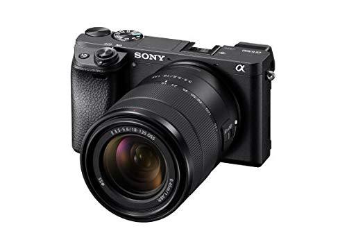 Sony 18-135mm F3.5-5.6 OSS APS-C E-mount Zoom Lens