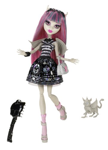 Monster High Rochelle Goyle Doll