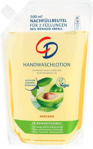 CD Handwaschlotion