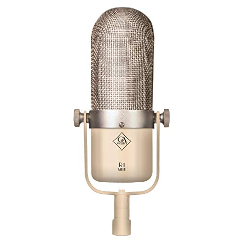 Golden Age Project R1 MKII Ribbon Microphone