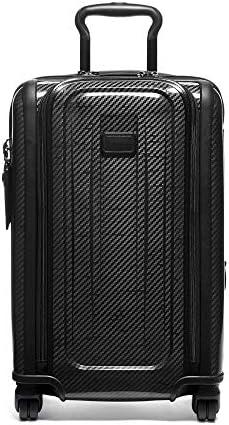 TUMI Tegra Lite Max International Expandable 4 Wheeled Carry On Luggage 22 Inch Hardside Suitcase product image