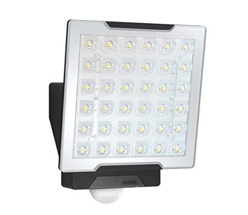 LED-Strahler 25W 2400lm XLED IP54 sw mt Konv