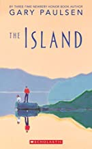 By Gary Paulsen The Island (Reprint) [Paperback]
