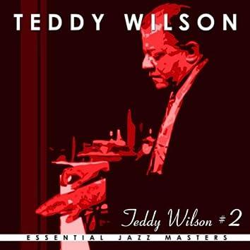 Teddy Wilson Vol. 2