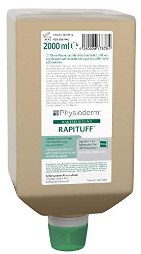 RAPITUFF 2000 ml Varioflasche