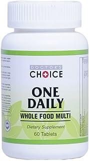 ドクターズチョイス マルチビタミン&ミネラル 1日1粒 60日分 60粒入り タブレット (1本) 送料無料