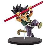Son Goku Niño Lucha Figura 16 Cm Dragon Ball Son Goku FES!!