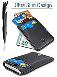 Zoom IMG-1 travando portafogli sottili portafoglio dallas