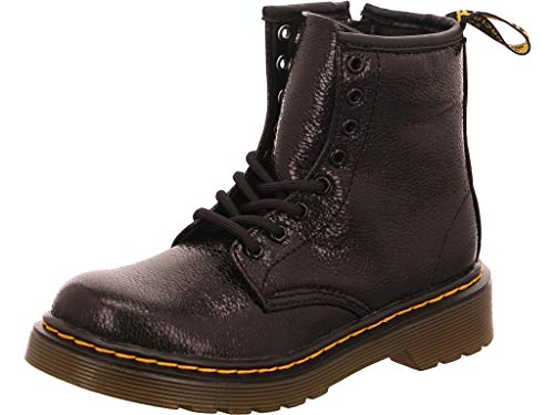 Bumps Square Toe Ostrich Boot, Tan , 10 Little Kid