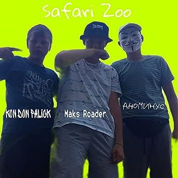 Safari's Zoo