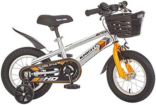 Kinderfürr r 3-4-6 Jahre Alte Jungenfürr r Rotes mädchenfürrad 14,16 Zoll-fürr r Kinderspielzeug Outdoor Sport fürrad Kinder