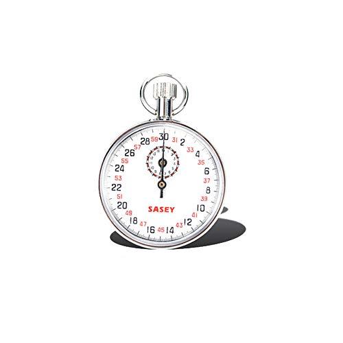 Mechanical Stop Watch Sports Chronograph Running Timer Handheld Stopwatch