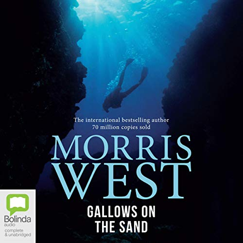 Gallows on the Sand cover art