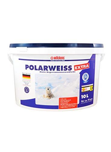 Innenfarbe Polarweiss Extra 10 Liter