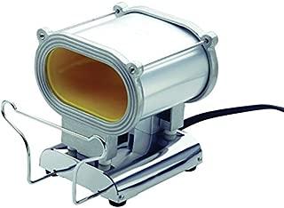 Gold 'N Hot GNH Pro Jumbo Ceramic Heater Stove