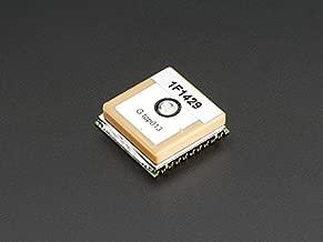 Adafruit Ultimate GPS Module - 66 Channel w/10 Hz Updates [ADA790]