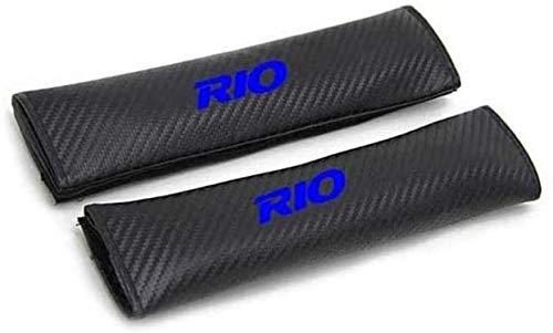 Seat Belt Covers,2 Pcs Car Belt Cover Shoulder Pads, for Nissan Murano All Models Comfort Interior Protection Accessories Carbon Fiber
