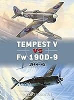 Tempest V vs Fw 190D-9: 1944-45 (Duel)