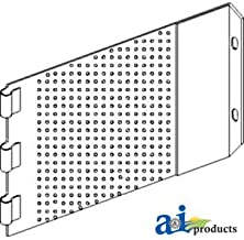 A&I - Door, Return Elevator (Perforated) (PERFORATED). PART NO: A-AH130893