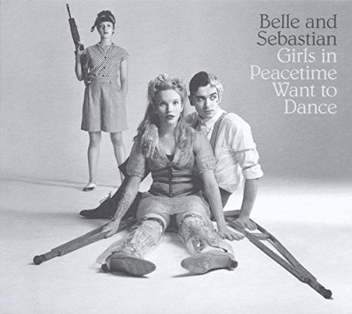 Girls In Peacetime Want To Dance [Vinilo]