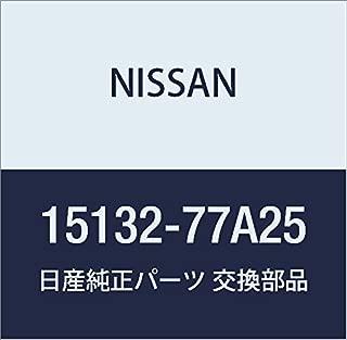 Nissan 15132-77A25 Genuine OEM S13/S14 KA24DE Oil Pump Valve Relief Assembly