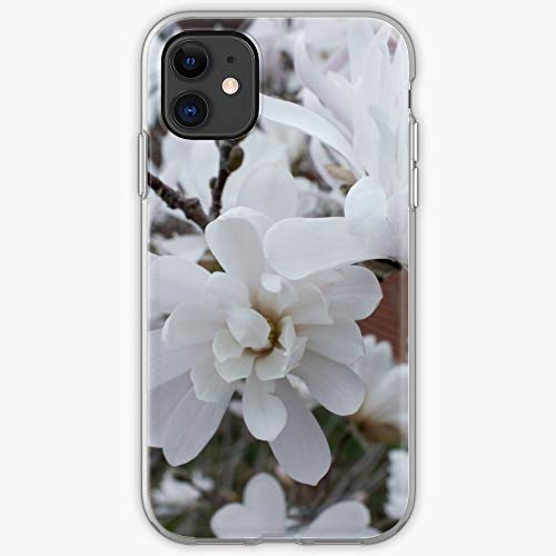 Skins Drawstring Laptop Totes Flower Cases | Phone Case for iPhone 11, iPhone 11 Pro, iPhone XR, iPhone 7/8 / SE 2020
