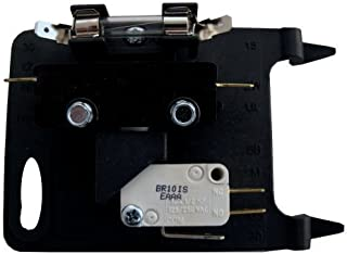 Supco ES682 Washer Lid Switch Assembly Replaces 22001682, 2-7168, 2-7176, 207168, 207176, 22001673, 270176, PS11739302