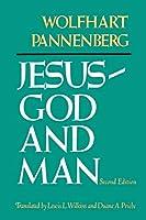 Jesus-God and Man