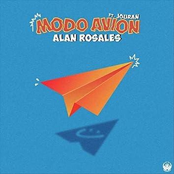 Modo Avión (feat. Jouran)