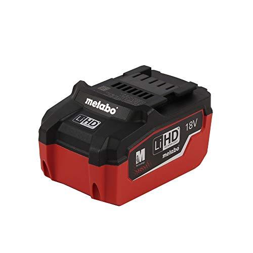 Metabo 625342000 Akkupack 18 V, 5,5 Ah, LiHD