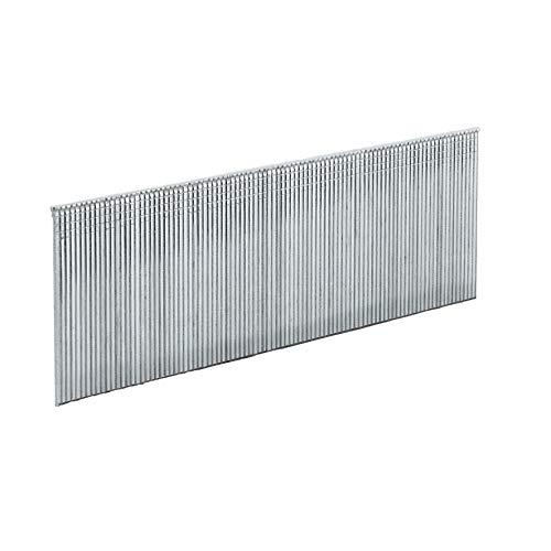 Einhell 4137872 Chiodi per Graffettatrice Pneumatica, Argento, Silver, 40 mm