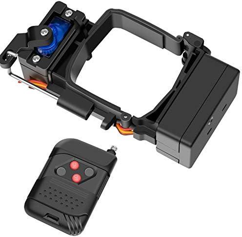 Hanatora Payload Air Drop Release Dropper Device for DJI Mini 2 Mavic Mini Drone Clip Delivery product image